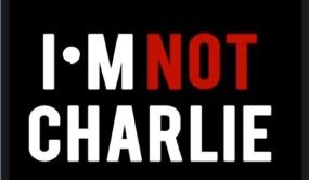IamNotCharlie