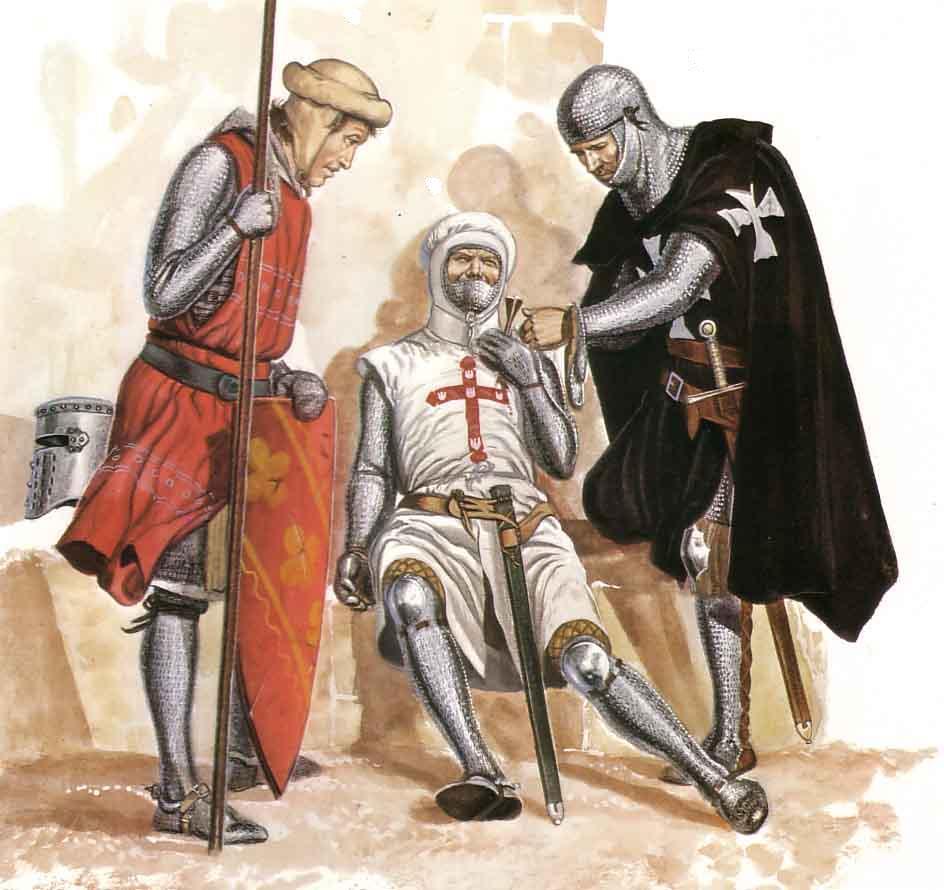 crociato-ferito